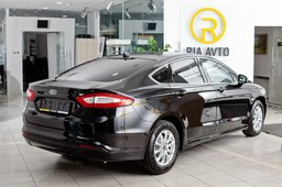 Ford Mondeo Trend -   164
